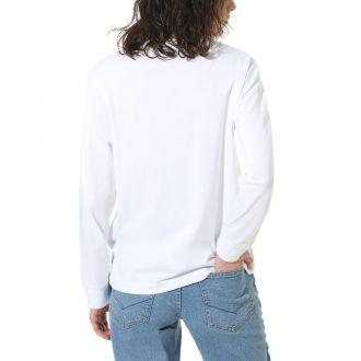 Flying V Classic Long Sleeve T-shirt Hover