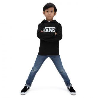 Little Kids Vans Classic Pullover Hoodie (2-8 years)