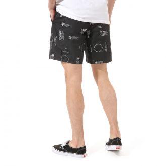 Distortion Shorts Hover