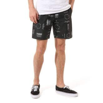 Distortion Shorts