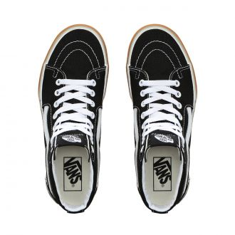 Sk8-Hi Stacked Shoes Hover