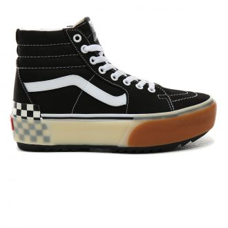 Sk8-Hi Stacked Shoes