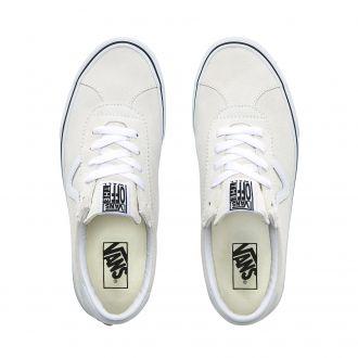 Suede Vans Sport Shoes Hover