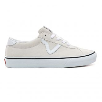 Suede Vans Sport Shoes