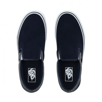 Suede Classic Slip-On Shoes Hover