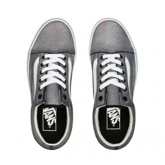 Prism Suede Old Skool Shoes Hover