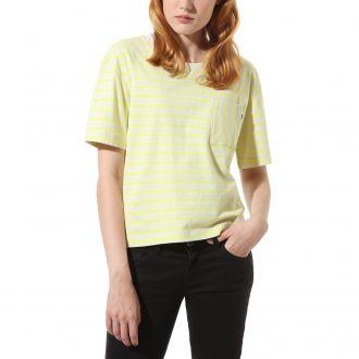 Mini Check T-shirt