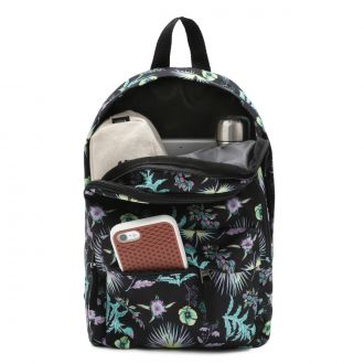 WM BOUNDS BACKPACK CALIFAS BLACK Hover