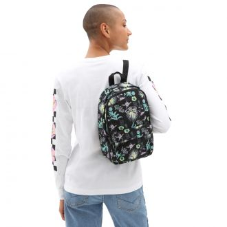 WM BOUNDS BACKPACK CALIFAS BLACK
