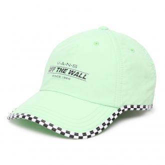 CHECK IT TWICE HAT