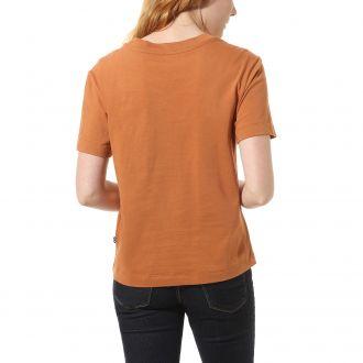 Junior V Boxy T-shirt Hover