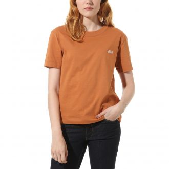 Junior V Boxy T-shirt