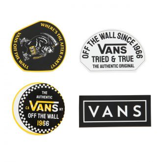 Authentic OG Sticker Pack Hover