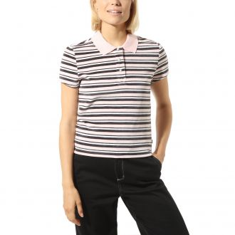 Vans x Sandy Liang Itty Polo T-shirt
