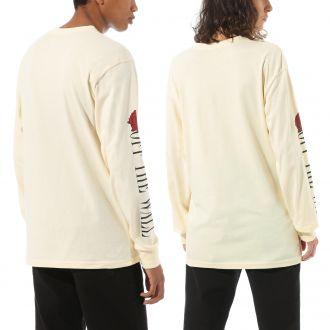 Kyle Walker Rose Long Sleeve T-Shirt Hover