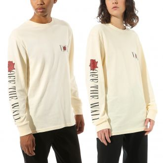 Kyle Walker Rose Long Sleeve T-Shirt