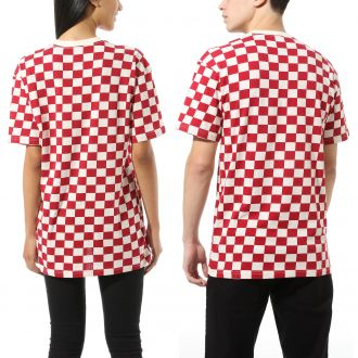 Kyle Walker Checkerboard T-Shirt Hover