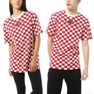 Kyle Walker Checkerboard T-Shirt