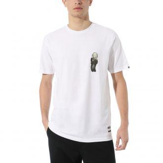 Vans x MOMA Edvard Munch T-shirt Hover