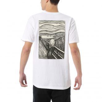Vans x MOMA Edvard Munch T-shirt