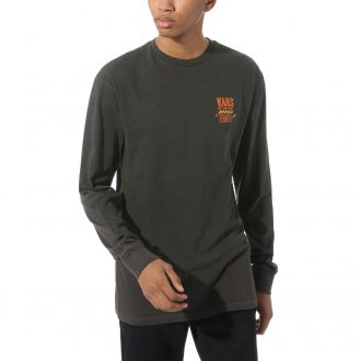 Mikey February Long Sleeve T-Shirt Hover