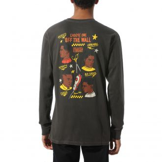 Mikey February Long Sleeve T-Shirt