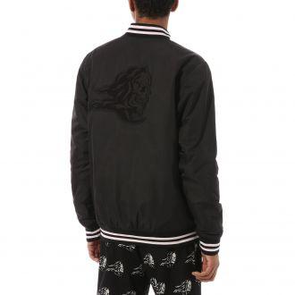 Sixty Sixers Varsity Jacket
