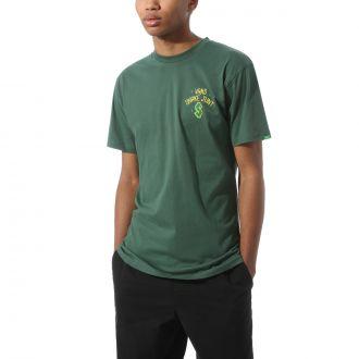 Vans X Shake Junt Menu T-Shirt Hover