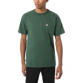 Off The Wall Classic Circle V T-Shirt Hover