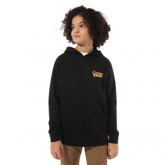 Boys Dineapple Pullover Hoodie (8-14+ years) Hover
