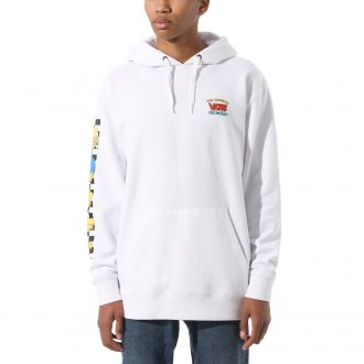 Vans X The Simpsons Family Pullover Hoodie Hover