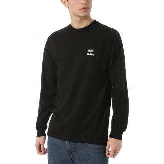 Vans x MOMA Long Sleeve T-shirt Hover