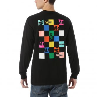 Vans x MOMA Long Sleeve T-shirt