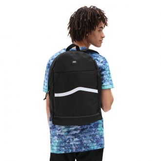 MN CONSTRUCT BACKPAC Black/White