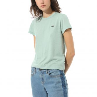 Heart Lizzie Baby Tee Hover