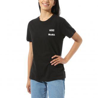Vans x MOMA T-shirt Hover