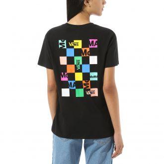 Vans x MOMA T-shirt