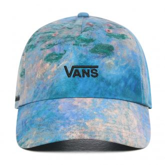 Vans x MOMA Claude Monet Hat