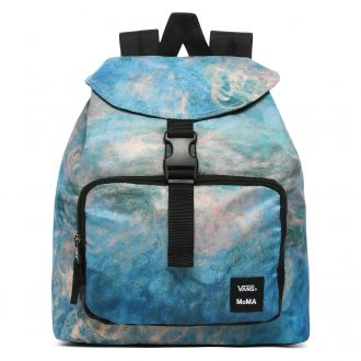 Vans x MOMA Claude Monet Backpack