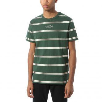 Sixty Sixers Stripe T-Shirt