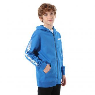 Boys Racers Edge Zip Hoodie (8-14+ years) Hover