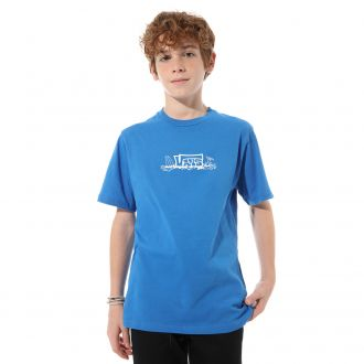 Boys Wheres The Beach T-Shirt (8-14+ years) Hover
