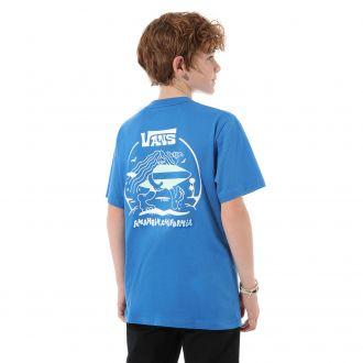 Boys Wheres The Beach T-Shirt (8-14+ years)