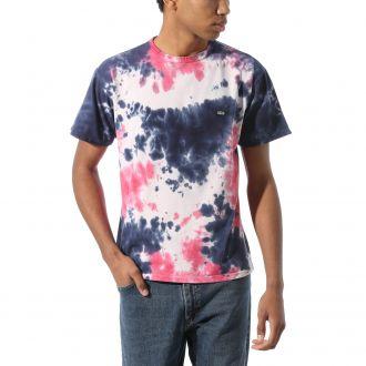 Off The Wall Classic Burst Tie Dye T-Shirt