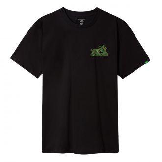 Vans X Shake Junt Chicken & Waffle T-Shirt Hover