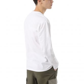 Off The Wall Classic Long Sleeve T-Shirt Hover