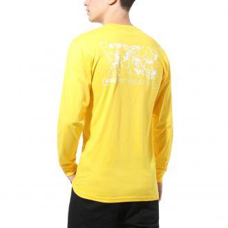 66 Supply Long Sleeve T-Shirt