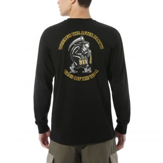 Gate Crasher Long Sleeve T-Shirt