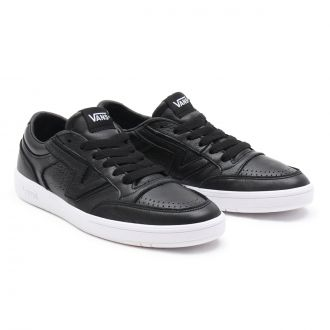 Leather Lowland CC Shoes