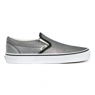 Prism Suede Classic Slip-On Shoes